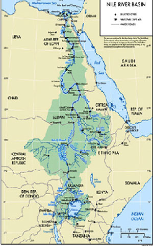 Equity needed in Nile River accords | The New Times | Rwanda