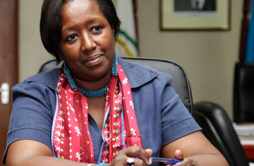 There is always something new to learn, says Dr Binagwaho. (File photo)