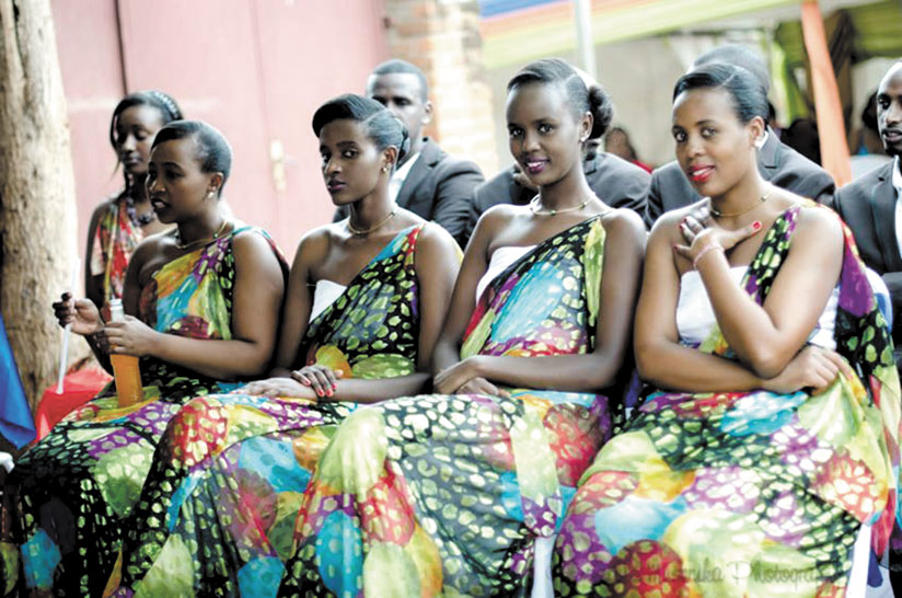 Old Is Gold The Rise Of Umushanana Fashion Trend The