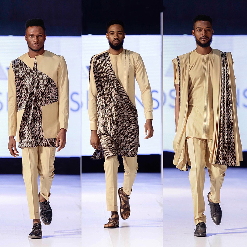 Twahirwa My Passion For Fashion Was My Breakthrough The