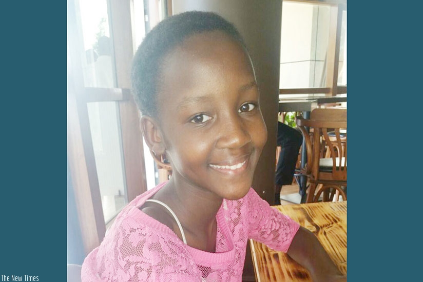 Angella Karungi Najjemba celebrated her 12th birthday last week. Best wishes from family and friends.