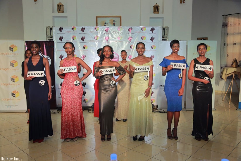 Northern Province winners pose with their pass cards. Courtesy photos.