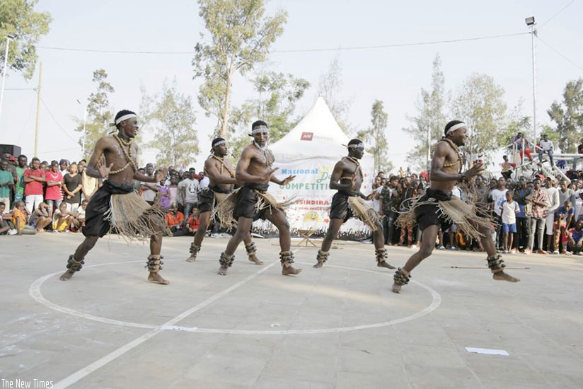 After a tour of the different provinces of the country in which eight winning dance crews were selected, the competition heads into the grand finale in Rubavu district, Northern Pr....