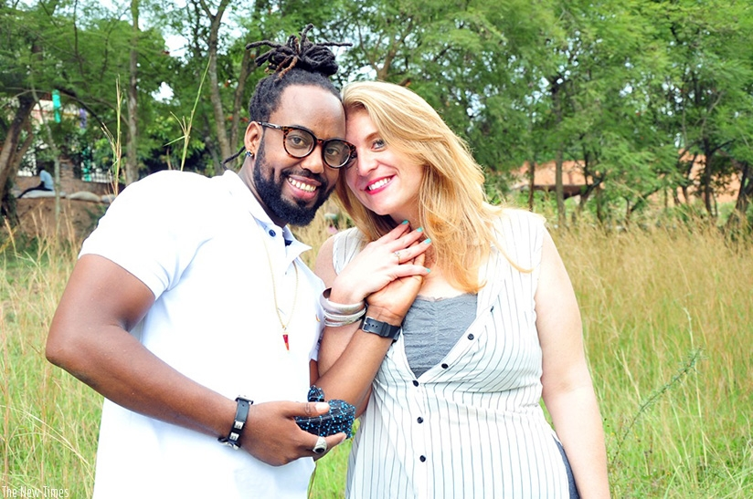 Humble Jizzo and Amy welcomed a baby girl on Thursday. /Net