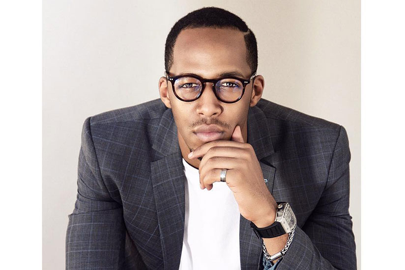 Idris Sultan is a Tanzanian actor, comedian and Big Brother Africa-Hotshots 2014 winner.