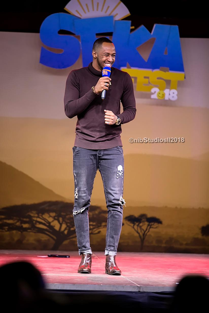1522087930Tanzanian-comedian-Idris-Sultan-may-be-known-by-a-few-in-town,-but-those-who-watched-him-perform-at-the-show-for-the-first-in-Kigali-enjoyed-his-jokes