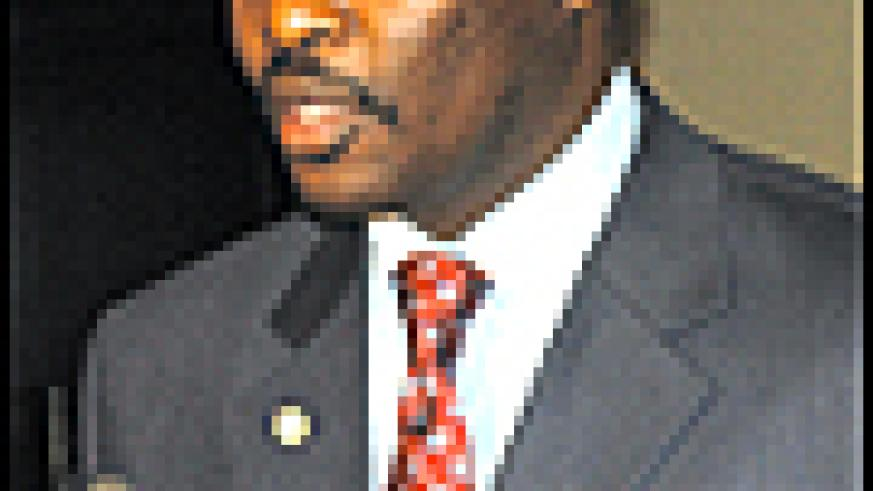 Private Sector Federation (PSF), Robert Bayigamba
