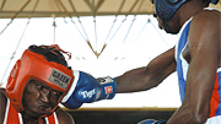 WINDHOEK CALLING:The national boxing team departs on Friday to take part in the second African Olympic boxing qualifier scheduled for March 22 to April 2 in Windhoek.