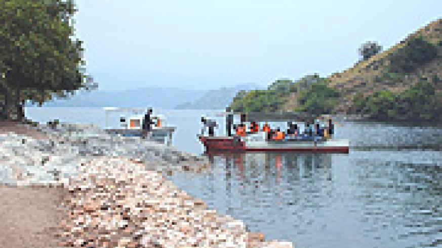 SCENIC:  ORTPN plans to decentralise tourism to District level.
