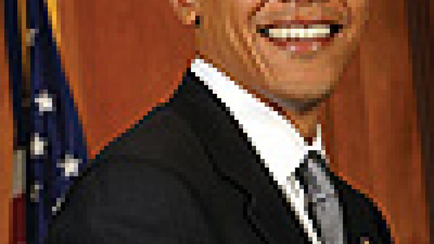 Barack Obama (Net photo)