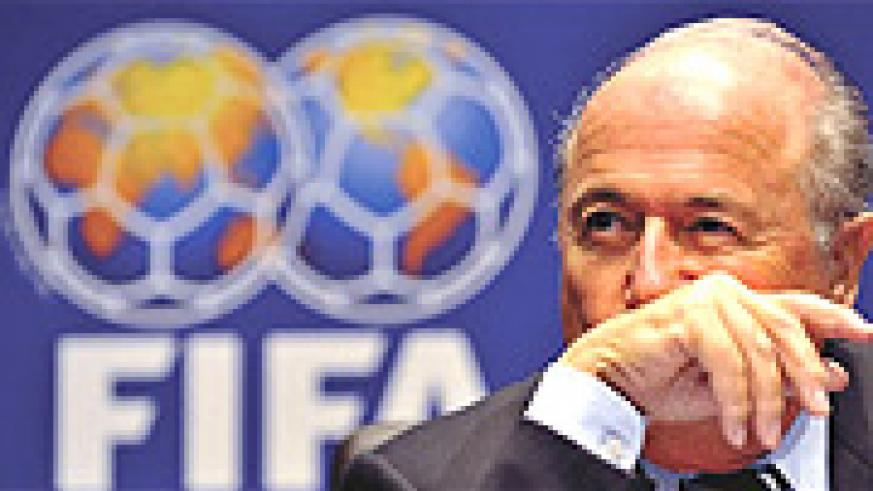 NO CONFIRMATION: Uncertainty looms large over the coming of Fifa president Sepp Blatter to Kigali for the 16th Africa Youth Championship.