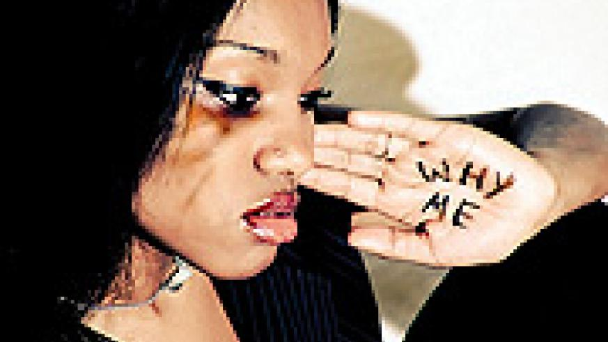 rape in marriage is condemned. (Net photo)