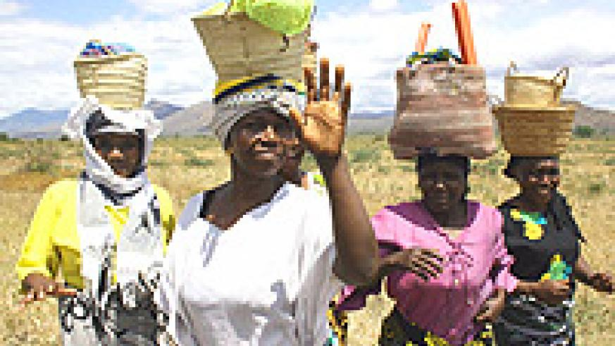 While it seems that these women will not be affected by the global downturn, they certainly will.