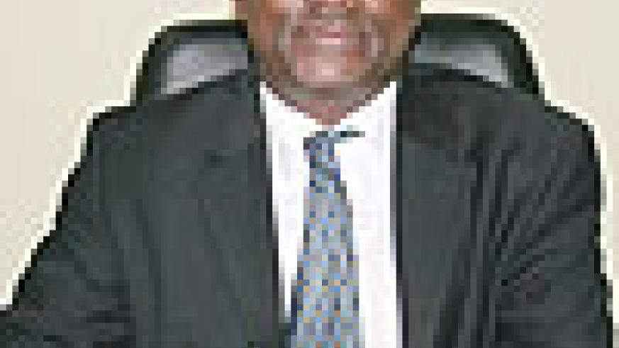 The man behind it all: SSFR Managing Director, Henry Gaperi. (File Photo)