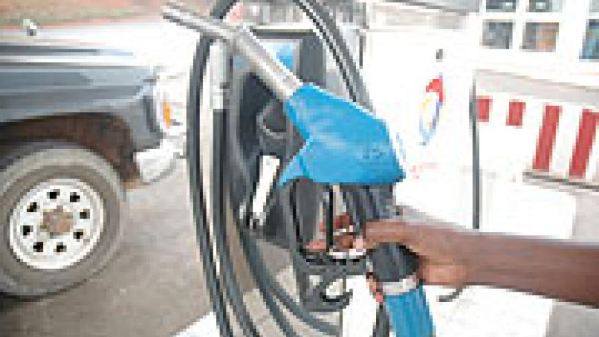Fuel pump prices could remain stable.