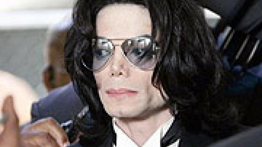 Michael Jackson, the King of Pop (dead), is richer than most living celebrities