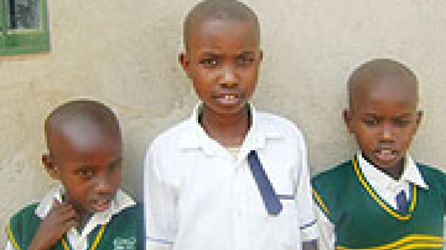 Children who endured hunger are now back in classrooms.
