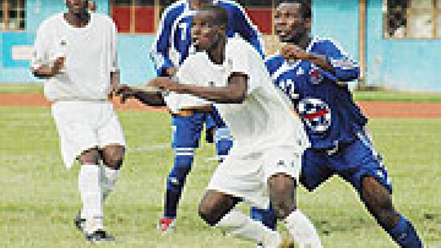 Set for U-turn: Abbas Rassou has been linked with a return to league champions APR. (File photo)