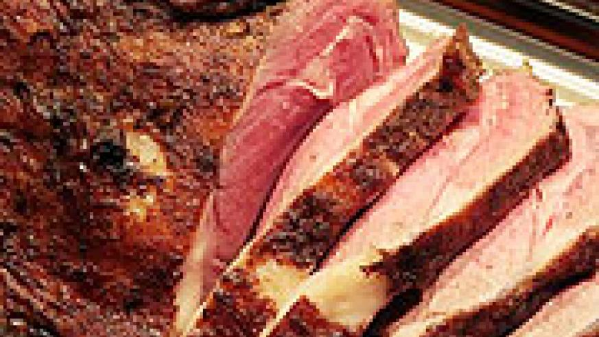Individuals who eat more red meat and processed meat appear to have a modestly increased risk of death from all causes and also from cancer or heart disease.