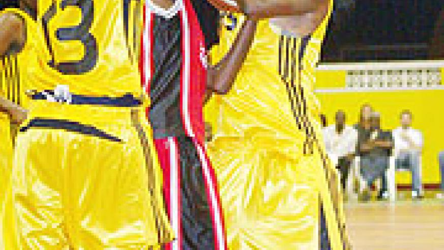 Rwanda will have to go through the same qualification process for the 2011Fiba-Women Afrobasket event. (File Photo)