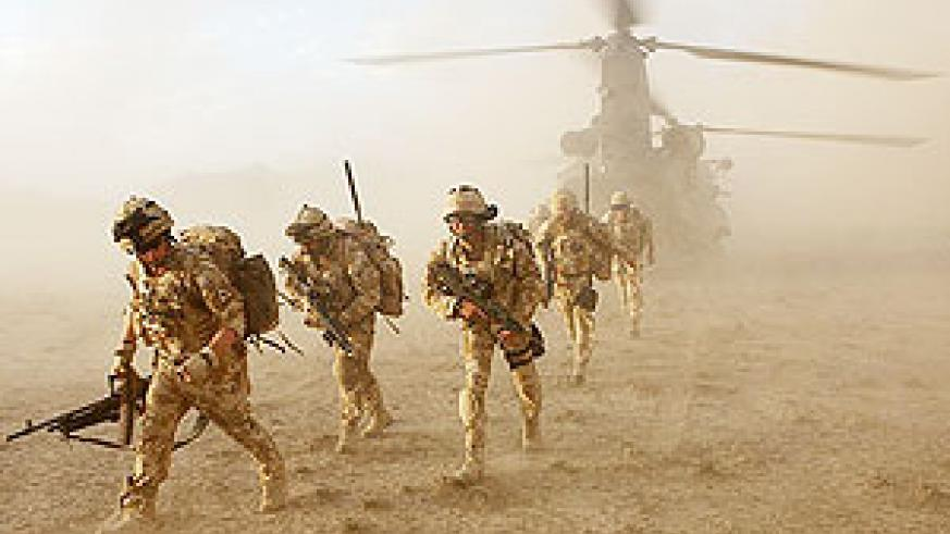 Rising casualties have sparked debate about how the war is being fought.