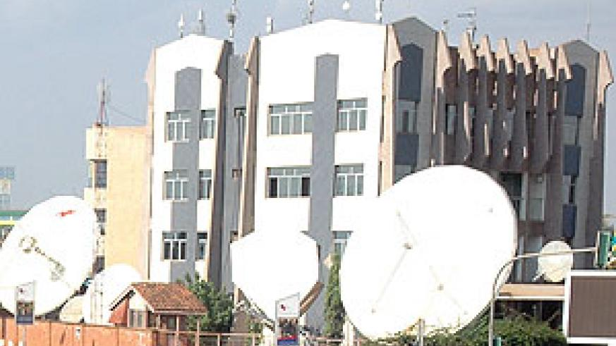 New Artel is switching from satelite usage to low cost fibre-optic broadband. (file photo)