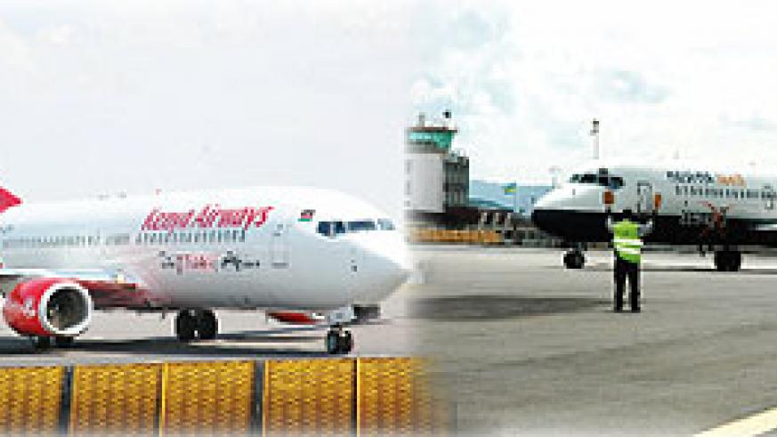 Tricky period for Airlines