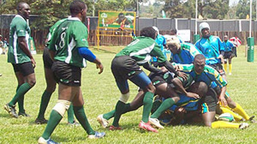 Ruggers in a past event.