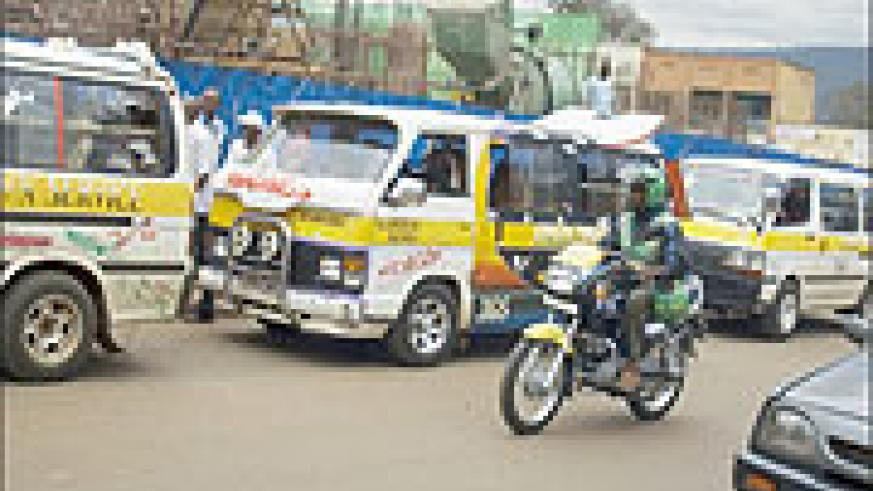 Taxi conductors are being accused of ill treating their clients.