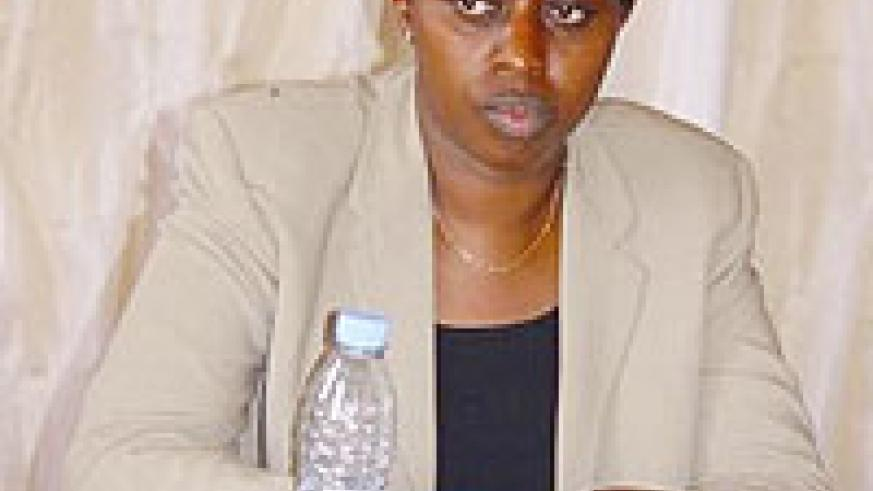 Mayor Dr. Aisa Kirabo's City Hall was mentioned in the Auditor General's 2008 report