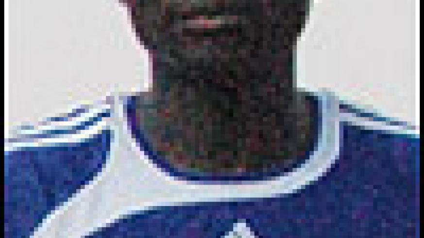Rucogoza netted the winner for Rayon