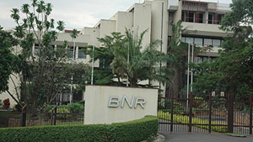National Bank of Rwanda: Bank says the insurance sector is suffering a severe skills shortage. (File photo)