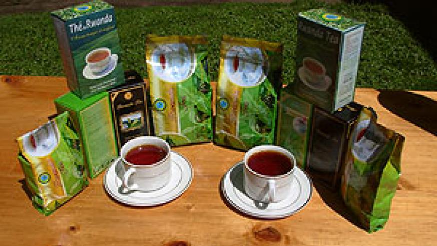 Green leaf production and tea exports set to increase this year.