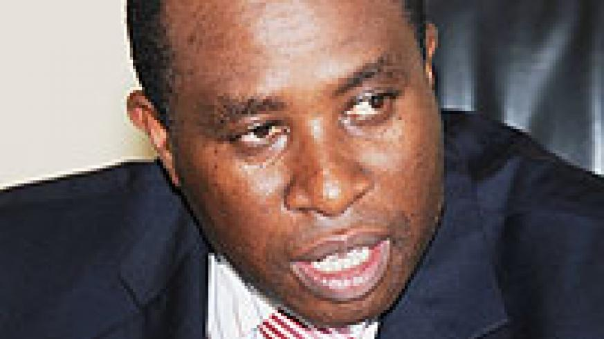 DISCLOSED; Samuel Mulindwa (File photo)