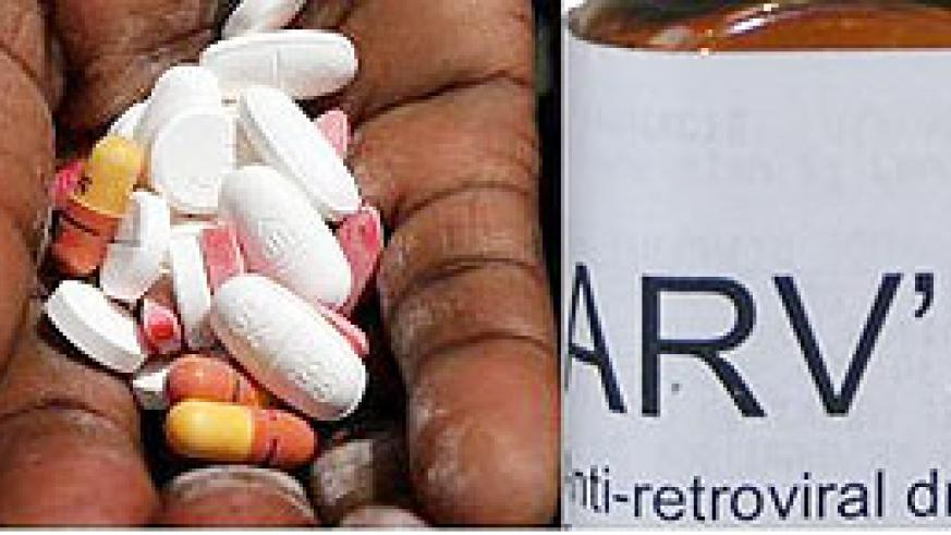 Over 55 million people expected to need ARV therapy by the year 2030.