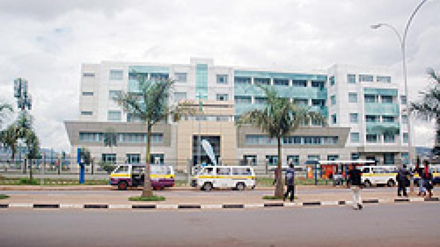 SSFR has been one of the organisations promoting Corporate Social Responsibility in Rwanda
