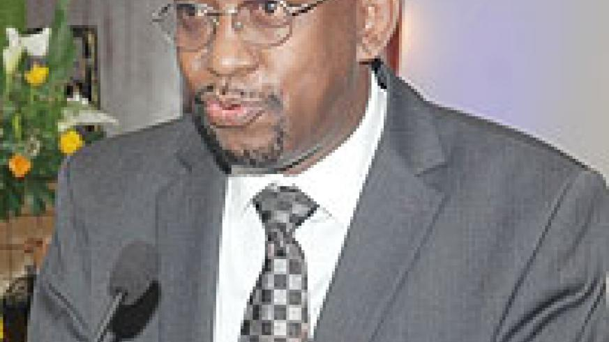 RDB boss John Gara (File Photo)
