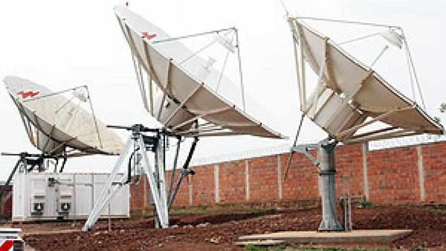 Technology is one of the things that young Africans have incorporated. (File photo)