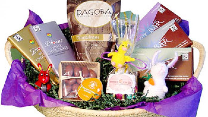 Appreciate your clients with easter offers and gifts the new times appreciate your clients with easter offers and gifts negle Gallery