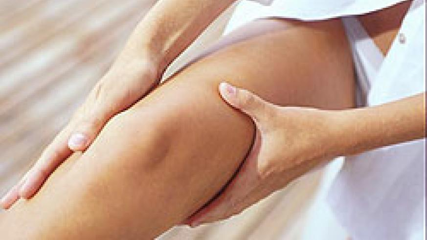 Most women are sensitive about cellulite.( Net Photo)