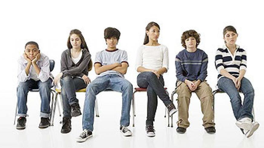 Teens deserve the benefit of doubt from their parents. (Net Photo)
