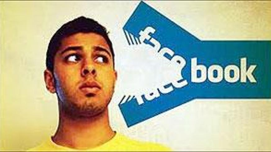 Facebook can get addictive if its use is not controlled.