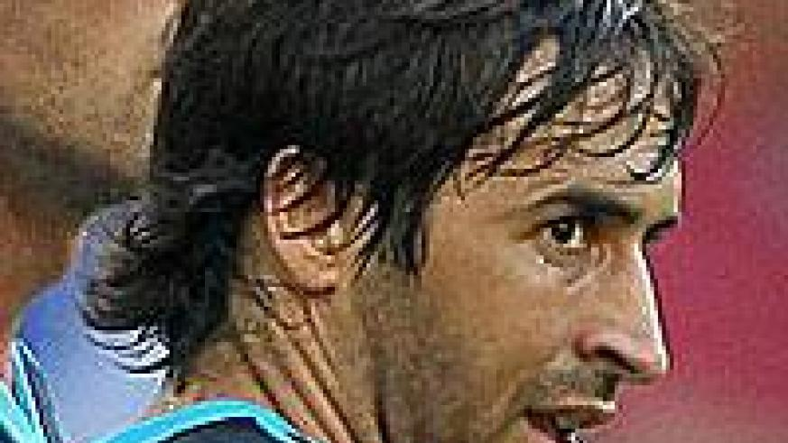 Raul has scored 25 goals in 56 league appearances for Schalke since his 2010 move from Real Madrid