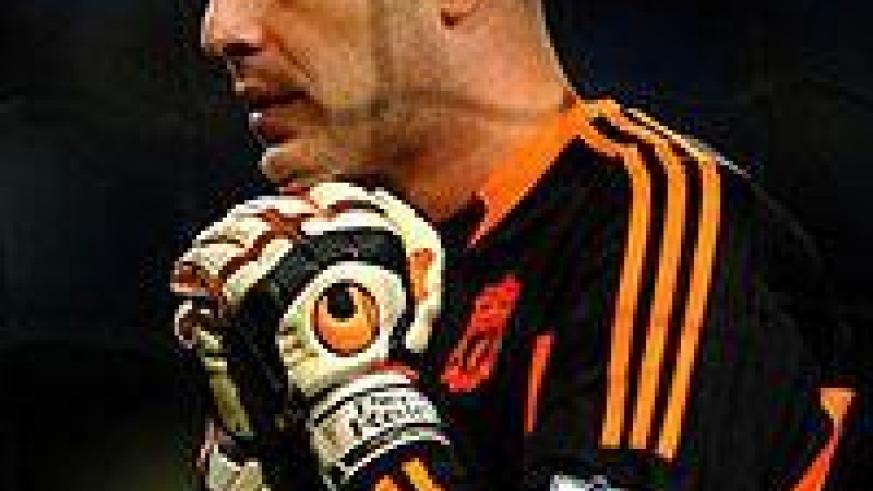 Jose Reina has 24 international caps for Spain