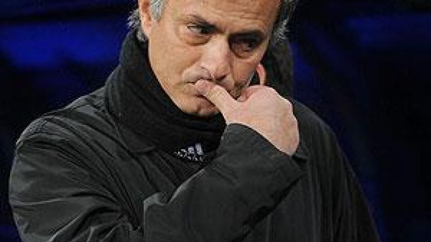 Mourinho has previously suggested that he would like to return to the Premier League
