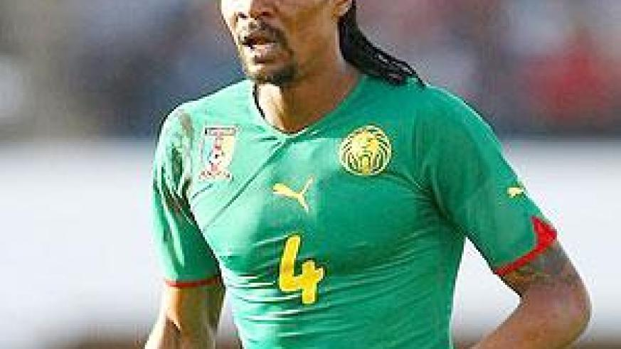 During his playing career, Song won over 100 caps for the Indomitable Lions, winning the Nations Cup in 2000 and 2002