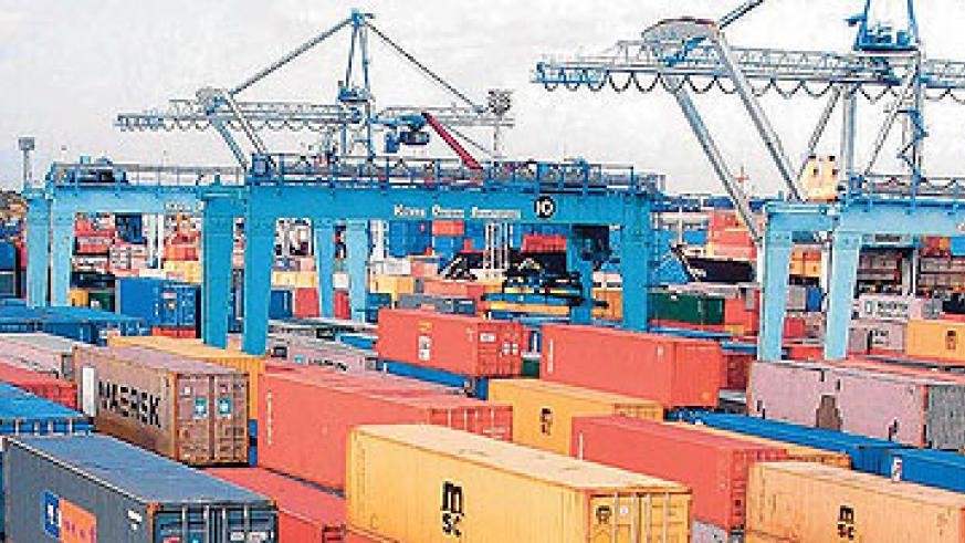 A report by the Society for International Development (SID) titled the State of East Africa 2012 recommends that the port should be handed independent status