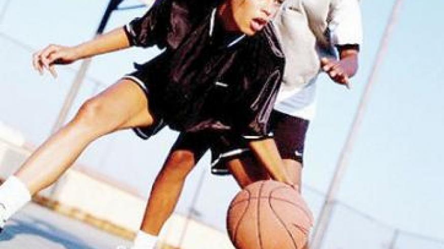 Find time to engage in a sport or two. It is fun and healthy. Net photo