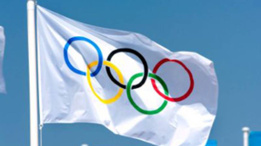 Watching the 2012 Olympics are a great way to educate children Net photo.