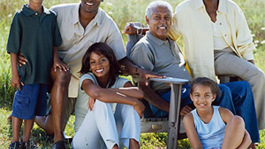 Making sure that you have a healthy relationship with your parents is essential.  Net Photo.